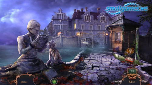 Mystery Case Files 18: The Countess Collectors Edition