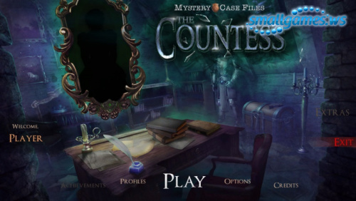 Mystery Case Files 18: The Countess