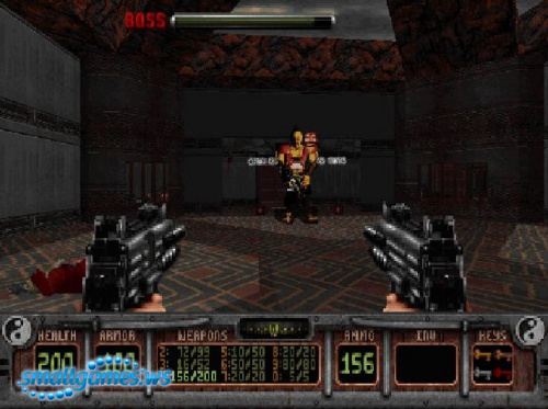 Shadow Warrior Classic