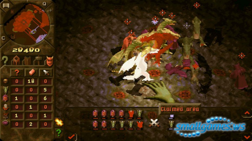 Dungeon Keeper Gold