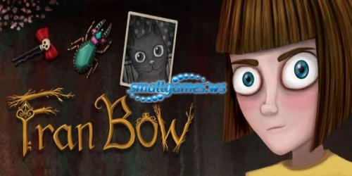 Fran Bow (multi, рус)
