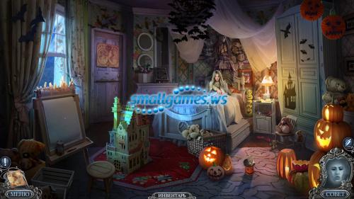 Хеллоуинские истории 2: Черная книга Коллекционное издание