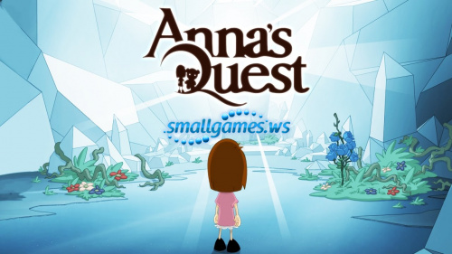 Anna's Quest (multi, рус)