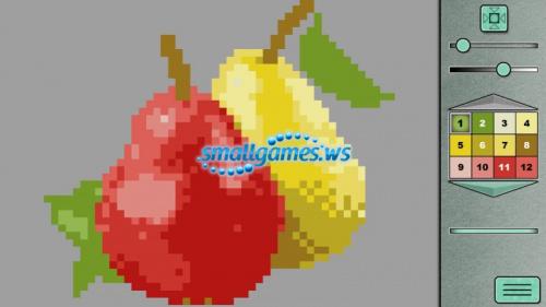 Pixel Art 2