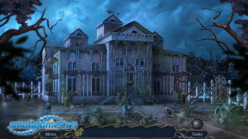 Stormhill Mystery: Family Shadows Developers edition