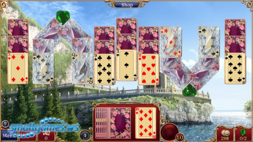 Jewel Match Solitaire 2 Collectors Edition