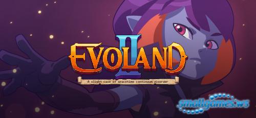 Evoland 2 (русская версия)