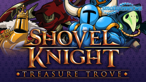 Shovel Knight: Treasure Trove (multi)