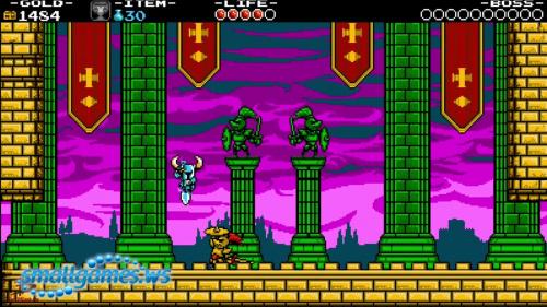 Shovel Knight: Treasure Trove (multi)