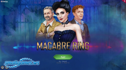 Macabre Ring: Amalias Story