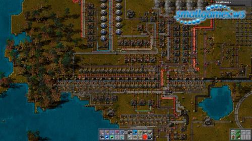 Factorio (multi)