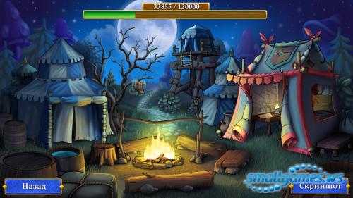 Янки в погоне за волшебным оленем 7