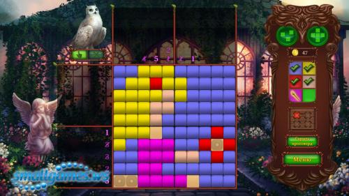 Riddles of the Owls Kingdom 2: Magic Wings (Русская версия)