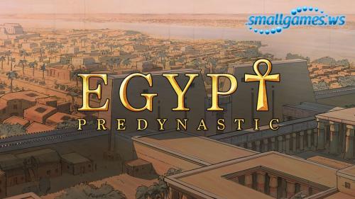 Egypt: Predynastic (multi)