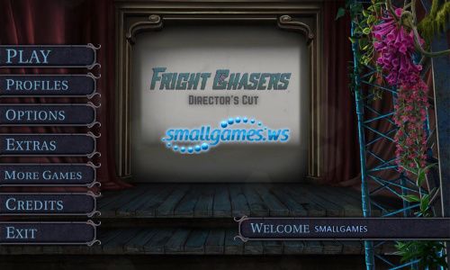 Fright Chasers 3: Directors Cut BETA