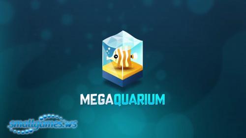 Megaquarium (multi, рус, х64)
