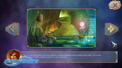 Hiddenverse 4: Rise оf Ariadna