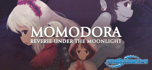 Momodora: Reverie Under the Moonlight (multi)