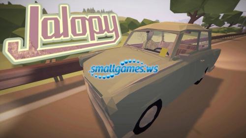 Jalopy (multi, рус) (x64)