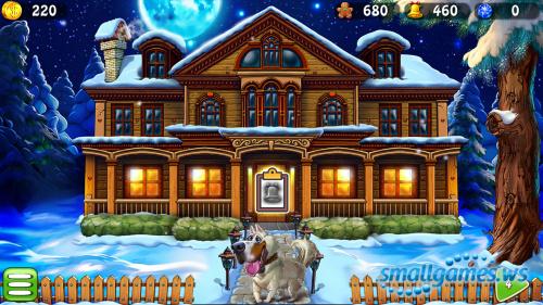 Счастливого Рождества: Украшаем дом