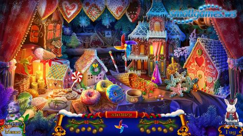Рождественские истории 7. Приключения Алисы. Коллекционное издание