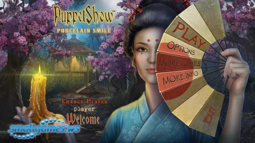 PuppetShow 15: Porcelain Smile