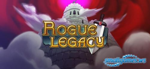 Rogue Legacy (multi)