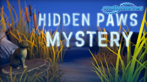Hidden Paws: Mystery (multi, рус)