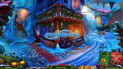 Дух Рождества 2. Нерассказанные истории Матушки Гусыни. Коллекционное издание