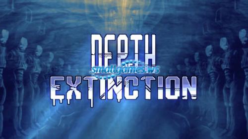 Depth of Extinction