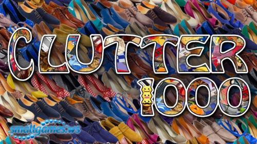 Clutter 1000