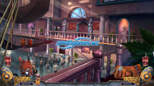 Hidden Expedition 18: Neptunes Gift