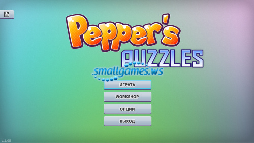 Peppers Puzzles