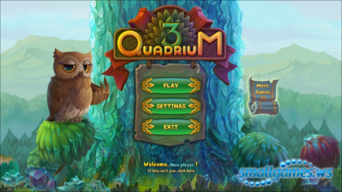 Quadrium 3 (eng, рус)