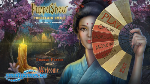 PuppetShow 15: Porcelain Smile Collectors Edition