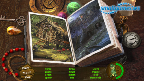 Legacy: Witch Island 2 | Наследие. Остров ведьмы 2