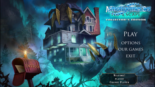 Mystery of the Ancients 8: No Escape Collectors Edition