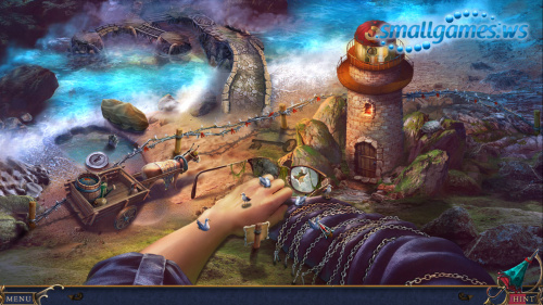 Bridge to Another World 6: Gulliver Syndrome Collectors Edition