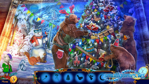 Christmas Stories 8: Enchanted Express Collector's Edition