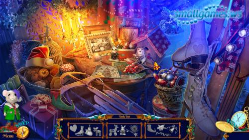 Christmas Stories 8: Enchanted Express