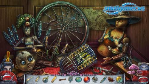 Шоу марионеток 15: Фарфоровая улыбка Коллекционное издание