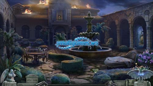 Кладбище искупления 13: Проклятая метка Коллекционное издание