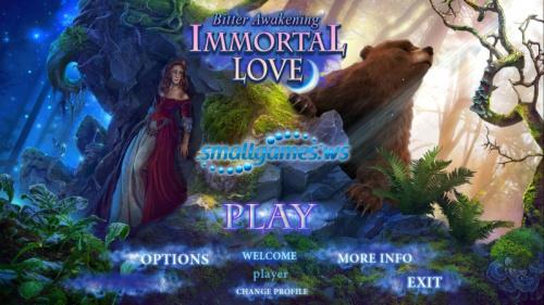 Immortal Love 6: Bitter Awakening