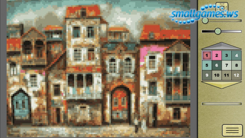 Pixel Art 7 (русская версия)