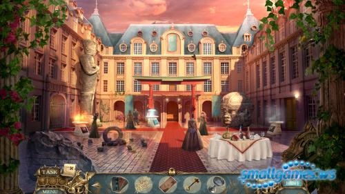 Vermillion Watch 6: Parisian Pursuit Collectors Edition