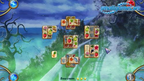 Eco Mahjong (pусская версия)