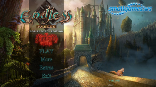 Endless Fables 4: Shadow Within Collectors Edition