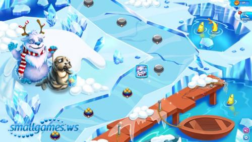 Arctic Story