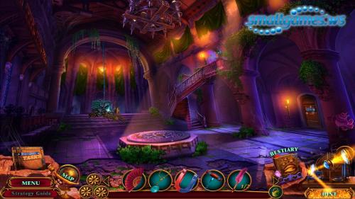 Spirit Legends 2: Solar Eclipse Collectors Edition