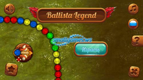 Ballista Legend (x64)